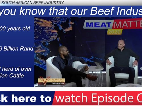 Meat Matters Episode 1