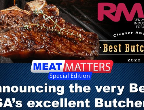 Meat Matter Special Edition