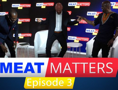 Meat Matters Episode 3